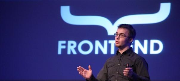 Enrico Foschi Presentation
